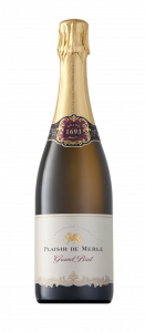 plaisir de merle grand brut