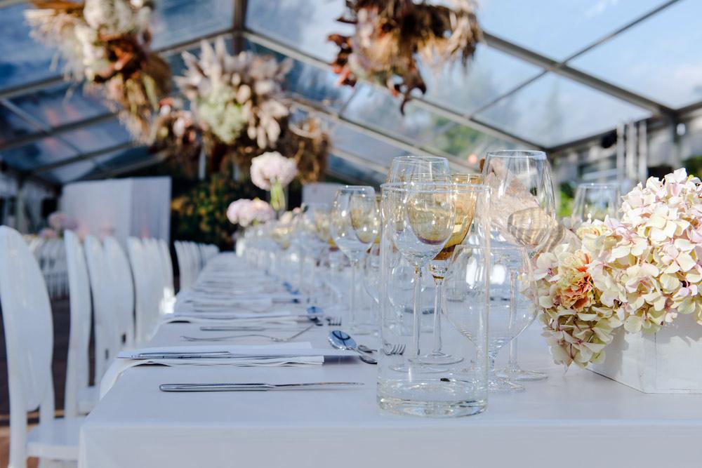 wedding in franschhoek